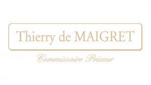 Logo - Thierry de Maigret